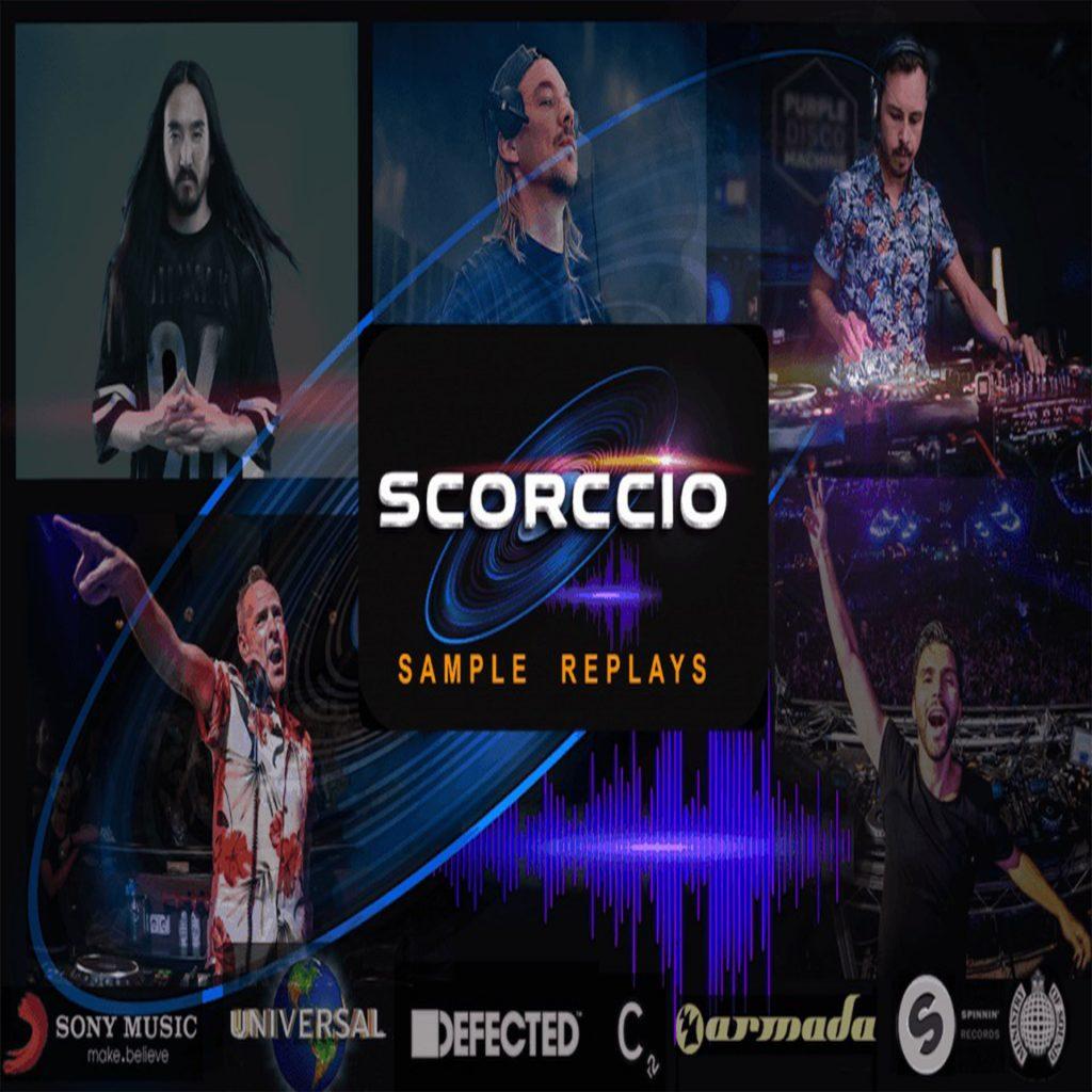 scorccio sample replays