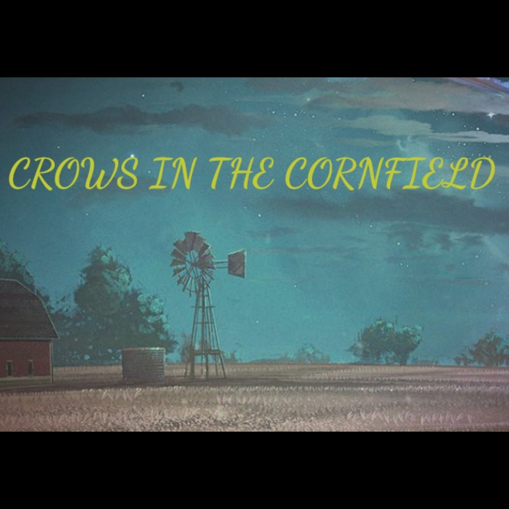 Crows in the cornfield band