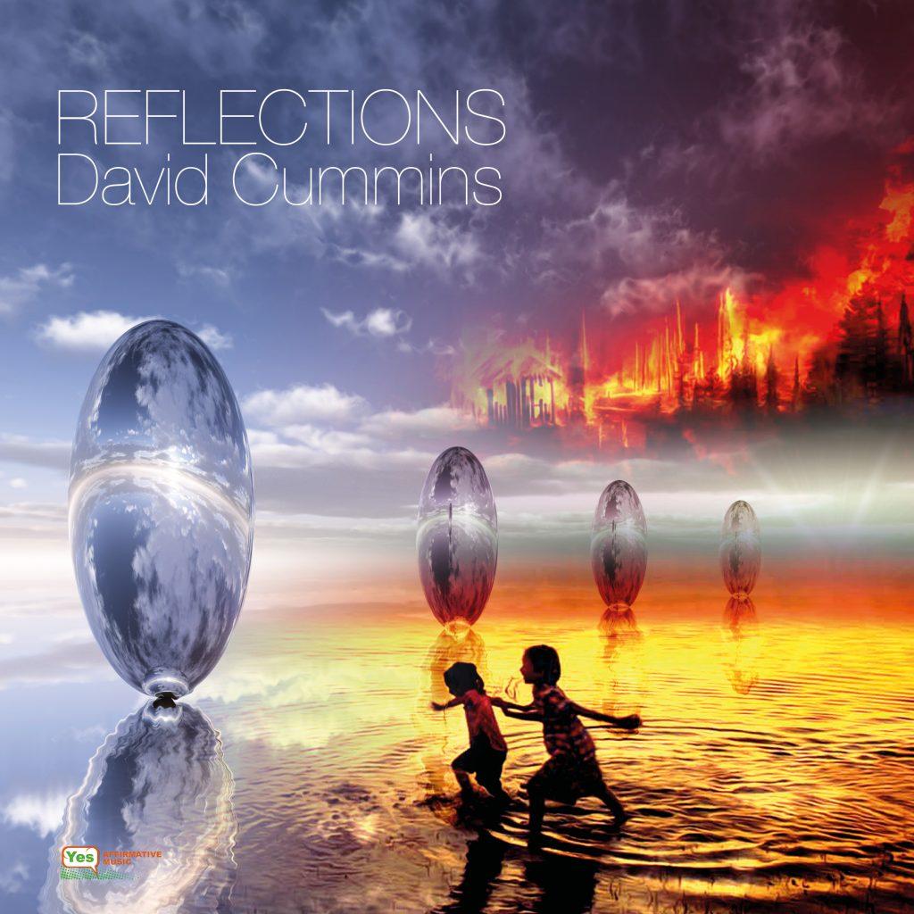 affirmative music David Cummins