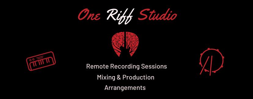 One riff studio