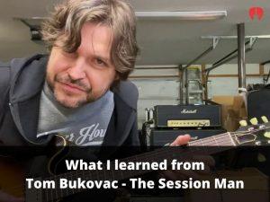Tom Bukovac Hoomeskoolin