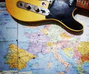 Hire remote musicians
